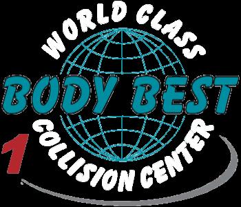 body best collision center logo